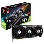 MSI GeForce RTX 3070 Ti GAMING X TRIO 8GB Video Card