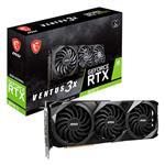 MSI GeForce RTX 3070 Ti VENTUS 3X OC 8GB Video Card