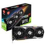 MSI GeForce RTX 3080 GAMING Z TRIO 10GB Video Card - LHR Version