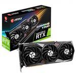 MSI GeForce RTX 3090 GAMING TRIO 24GB Video Card