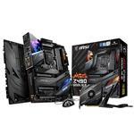 MSI MEG Z490 GODLIKE Intel LGA 1200 E-ATX Motherboard