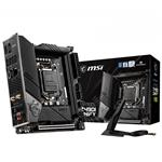 MSI MEG Z490i UNIFY Intel LGA 1200 Mini-ITX Motherboard