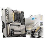 MSI MEG Z590 ACE Gold Edition Intel LGA 1200 ATX Motherboard