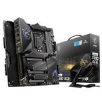 MSI MEG Z590 ACE Intel LGA 1200 ATX Motherboard
