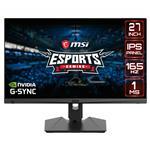 "MSI Optix MAG274R2 27"" 165Hz 1ms G-Sync Compatible IPS Gaming Monitor"