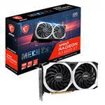 MSI Radeon RX 6600 XT MECH 2X 8GB OC Video Card