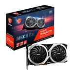 MSI Radeon RX 6700 XT MECH 2X 12GB OC Video Card