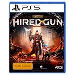 Necromunda Hired Gun - PlayStation 5