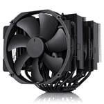 Noctua NH-D15 Multi-Socket PWM CPU Cooler - Chromax Black