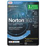 Norton 360 For Gamers Cyber Protection - 1 Device