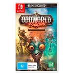 Oddworld Collection - Nintendo Switch