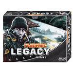 Pandemic Legacy Season 2 Black Edition Board Game