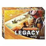 Pandemic Legacy Season 2 Yellow Edition Board Game