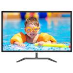 "Philips E-Line 323E7QDAB 31.5"" Full HD IPS LCD Monitor"
