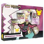 Pokemon TCG Celebrations - Dragapult Prime Collection Box Set