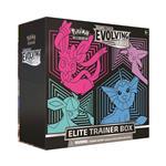 Pokemon TCG Sword & Shield 7: Evolving Skies - Elite Trainer Box