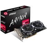 Refurbished - MSI Radeon RX 580 Armor OC 8GB Video Card