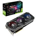 ASUS GeForce RTX 3080 Ti ROG Strix OC 12GB Video Card