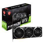 MSI GeForce RTX 3080 Ti VENTUS 3X OC 12GB Video Card