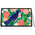 """Samsung Galaxy Tab S7+ 12.4"""" 128GB Wi-Fi - Silver"""