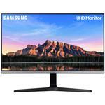 "Samsung UR55 28"" 4K UHD HDR10 FreeSync IPS Monitor"