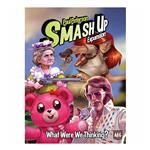 Smash Up: What Were We Thinking Board Game