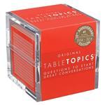 TABLETOPICS Original 10th Anniversary