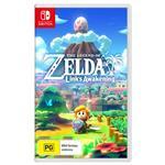 The Legend of Zelda Links Awakening - Nintendo Switch