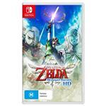 The Legend of Zelda Skyward Sword HD - Nintendo Switch