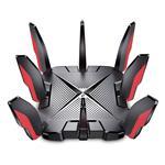 TP-Link Archer GX90 AX6600 802.11ax Tri-Band Wi-Fi 6 Gaming Router