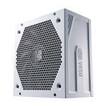 Cooler Master V650 Gold-V2 650W 80+ Gold Fully Modular Power Supply White