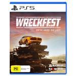Wreckfest - PlayStation 5