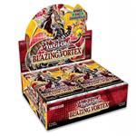 Yu-Gi-Oh! TCG Blazing Vortex - Booster Box