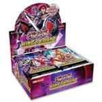 Yu-Gi-Oh! TCG King's Court - Booster Box