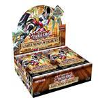 Yu-Gi-Oh! TCG Lightning Overdrive - Booster Box