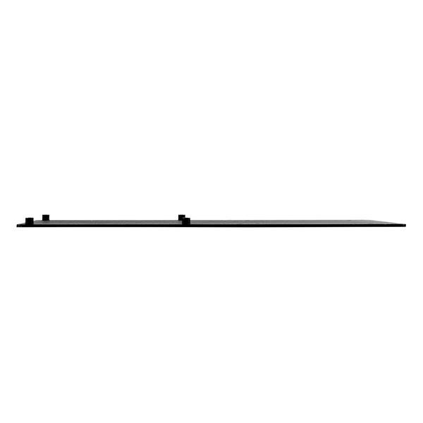 SilverStone MVA01 NUC//Monitor Arm Extension Bracket w// VESA Mount Specification