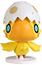 World of Final Fantasy - Chocochick Static Arts Mini Figure(SQU81781) - 0