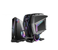MSi Desktops