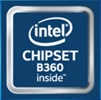 B360 Motherboards