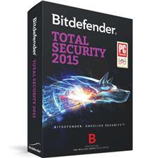 BitDefender Internet Security 1PC 1YR