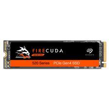 Seagate FireCuda 520 1TB NVMe M.2 2280-D2 SSD - ZP1000GM3A002(ZP1000GM3A002) - 0